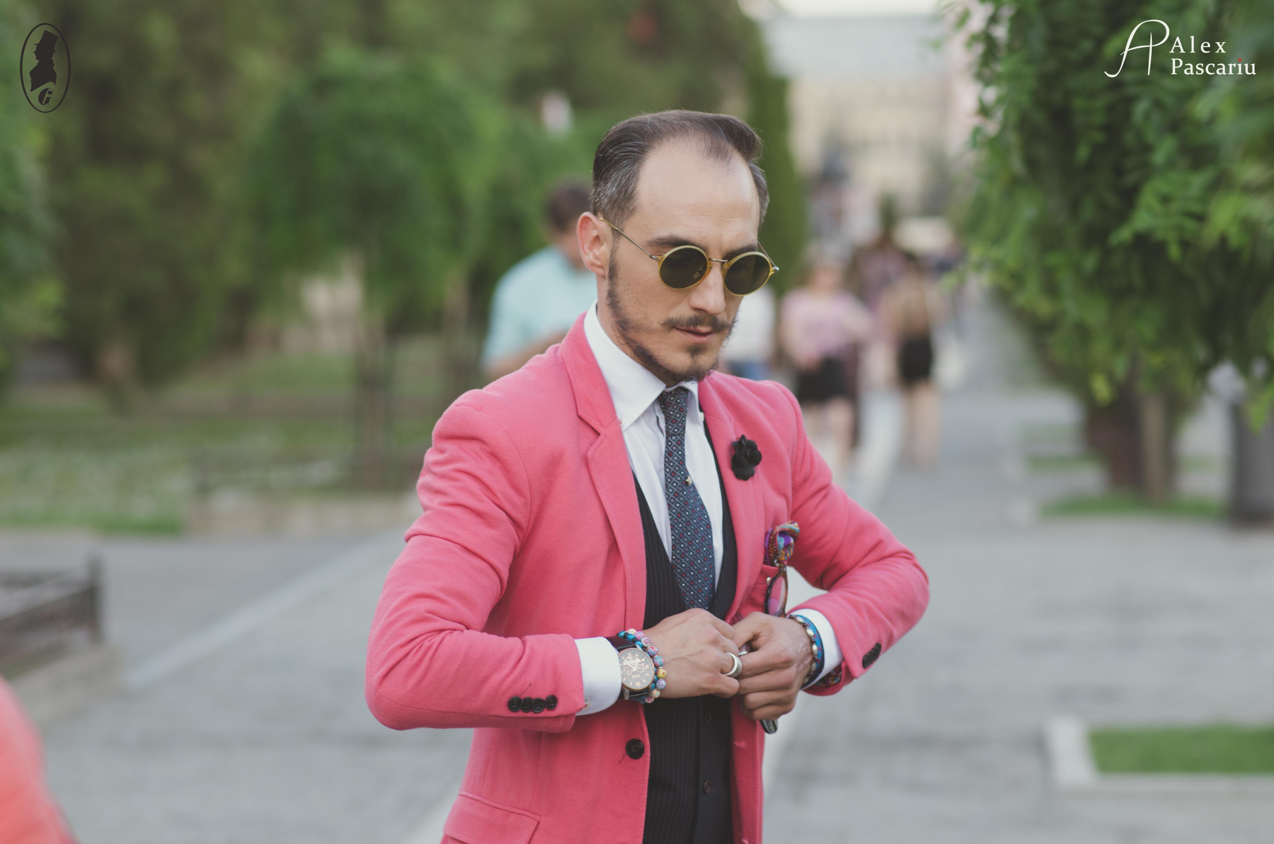 Gentlemen Exclusive Romania