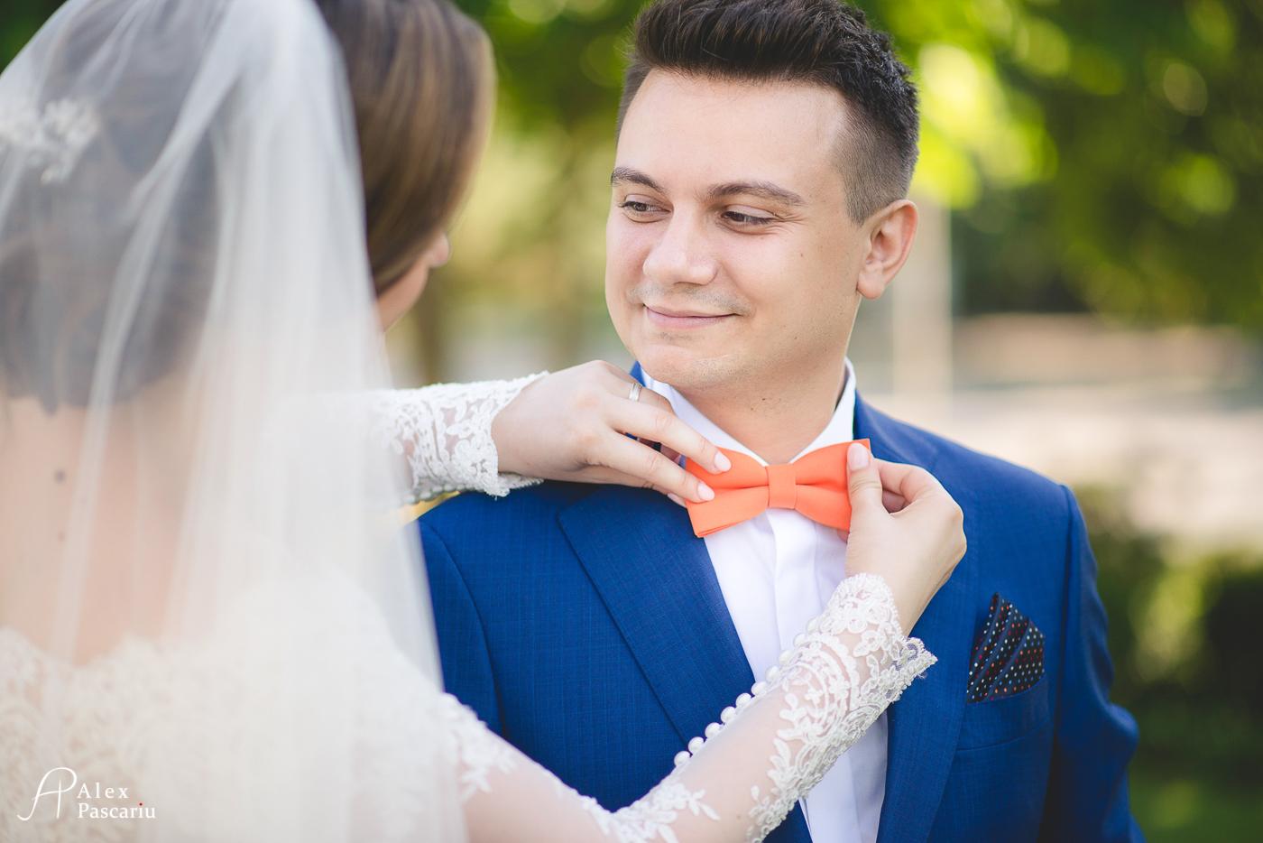Nunta Smaranda  si  Tiberiu