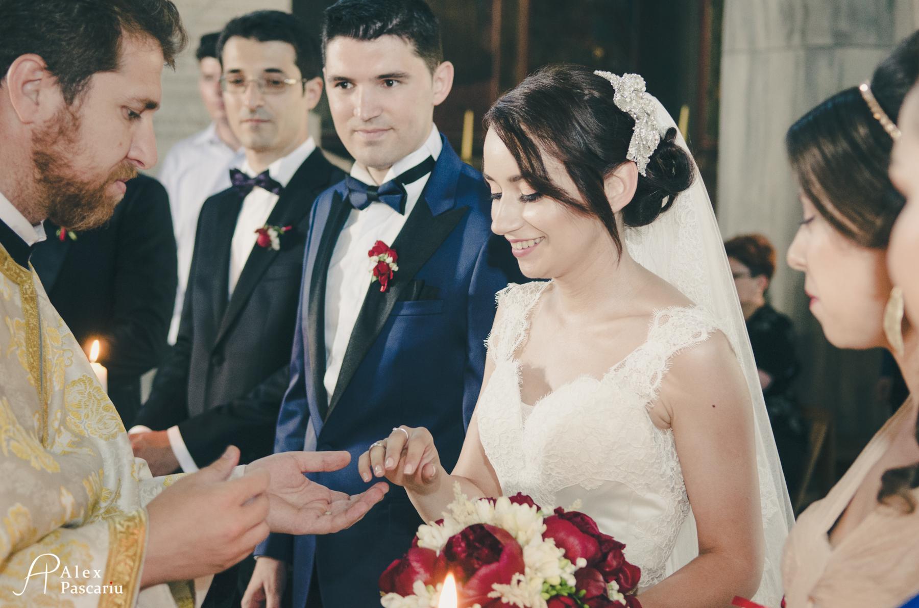 Nunta Anda  si  Bogdan 1