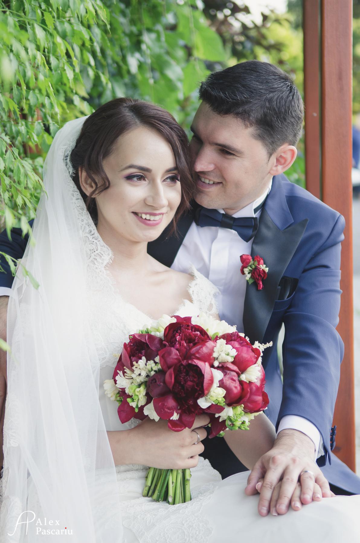 Nunta Anda  si  Bogdan 4
