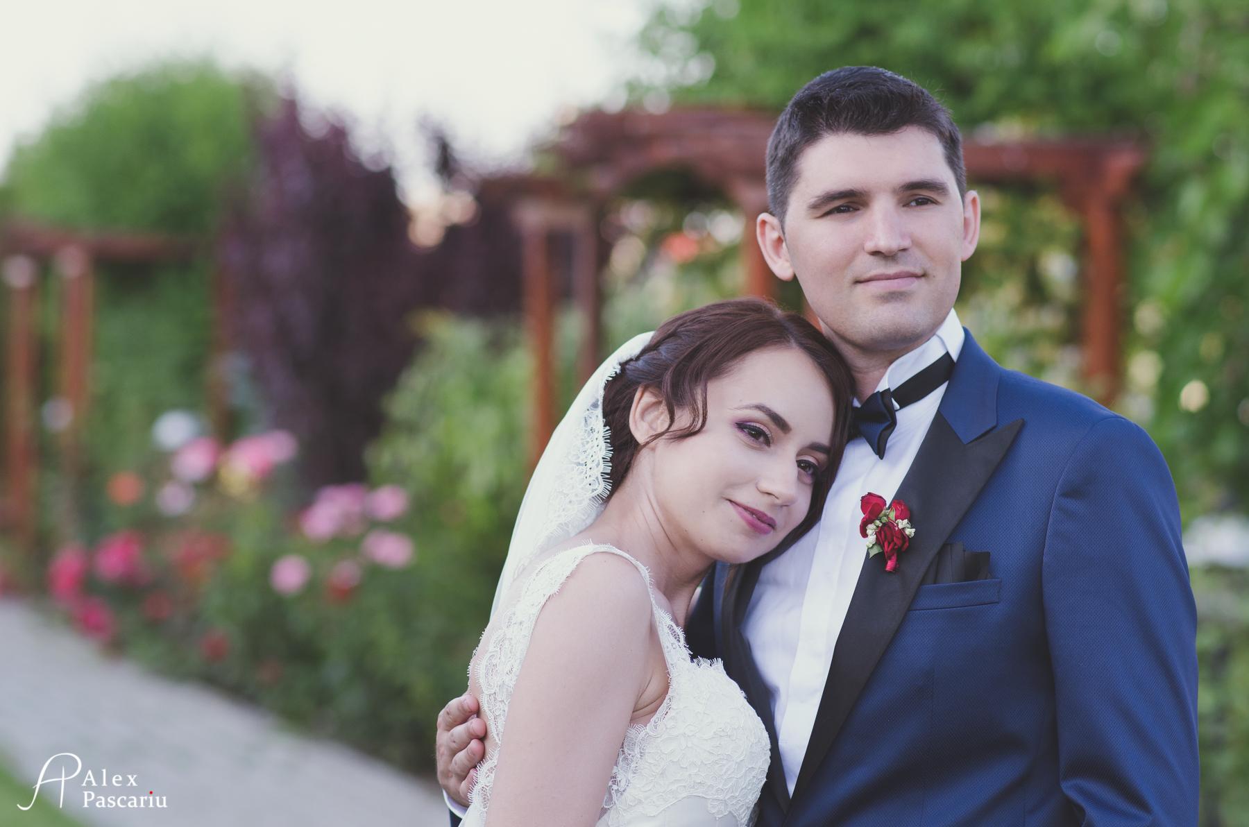 Nunta Anda  si  Bogdan 6