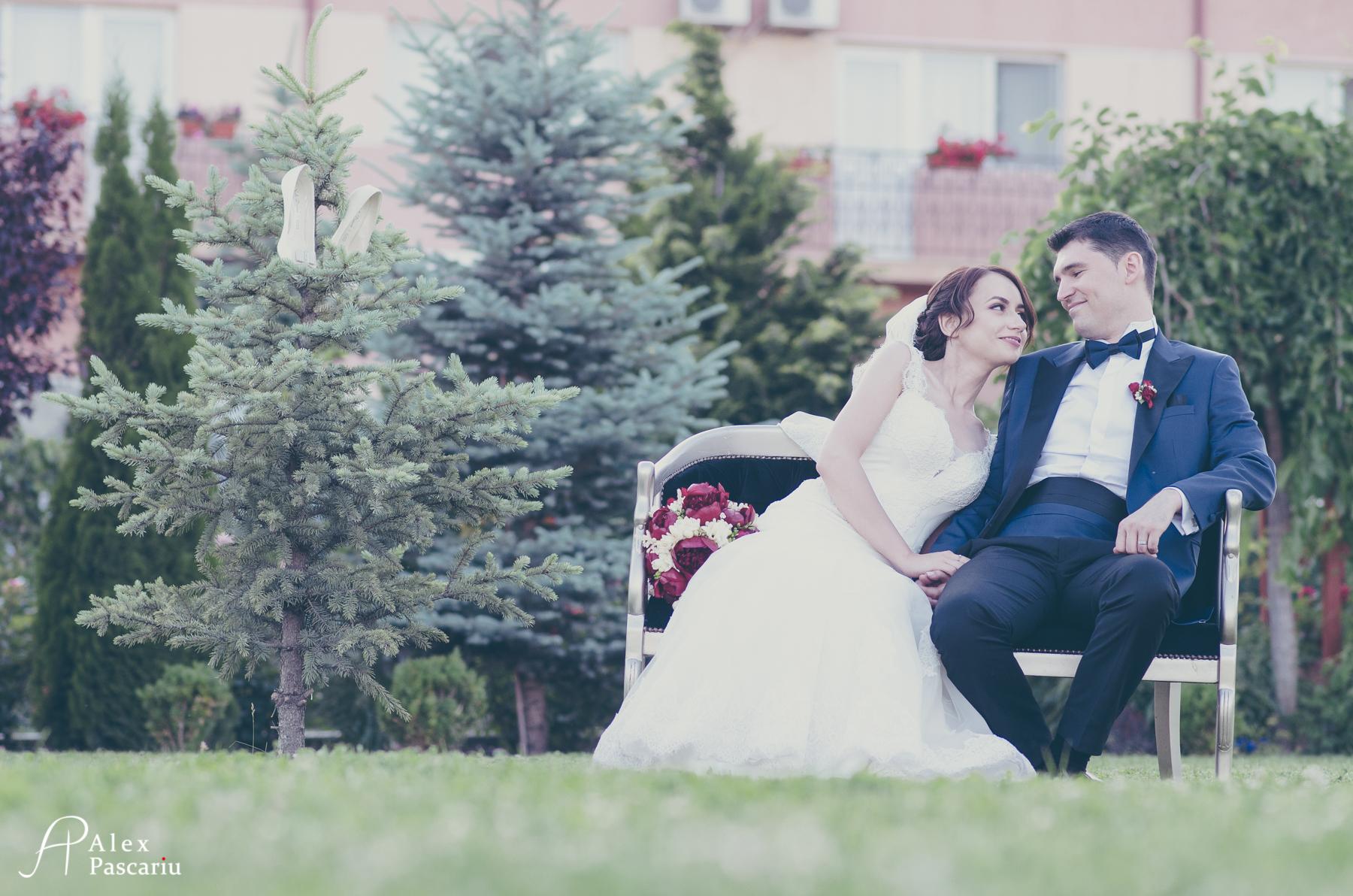 Nunta Anda  si  Bogdan 10