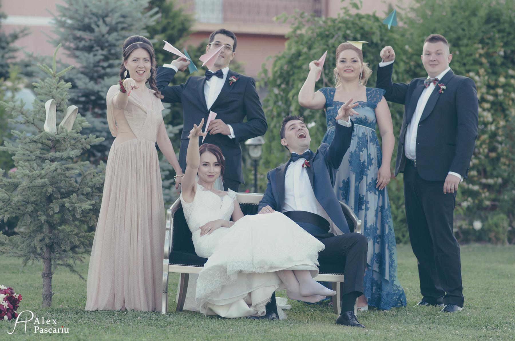 Nunta Anda  si  Bogdan 11