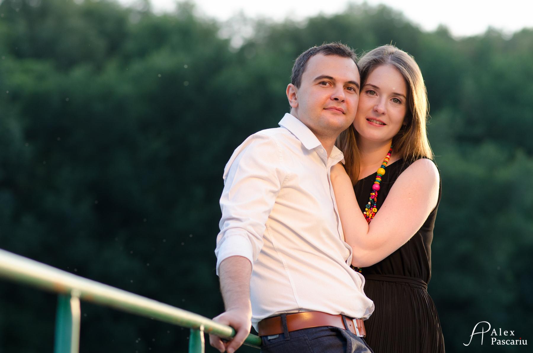 Logodna Stefania  si  Andrei 7